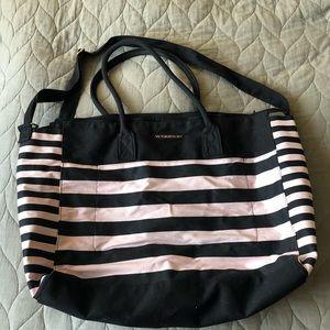 Handbags - Victoria's Secret Weekender Bag